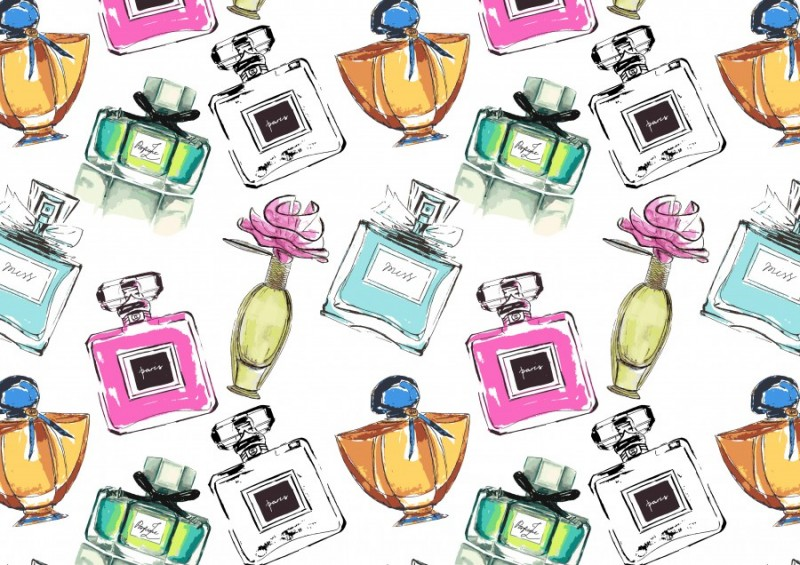 The Best Perfumes How To Apply Fragrance