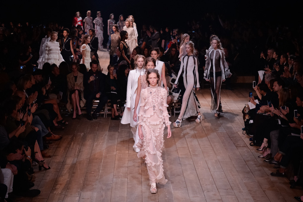 Grace Gordon on Her Favorite Shows from Paris Fashion Week