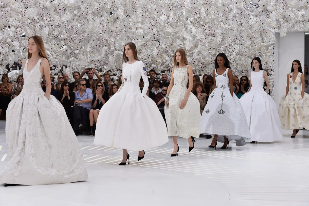 Remembering Raf: Simons' Best Designs for Dior