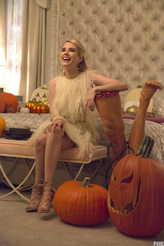 Scream Queens-Approved Costume Ideas to Try This Halloween