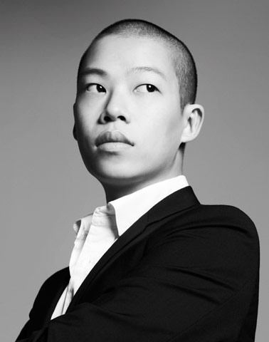 A Conversation With... Jason Wu