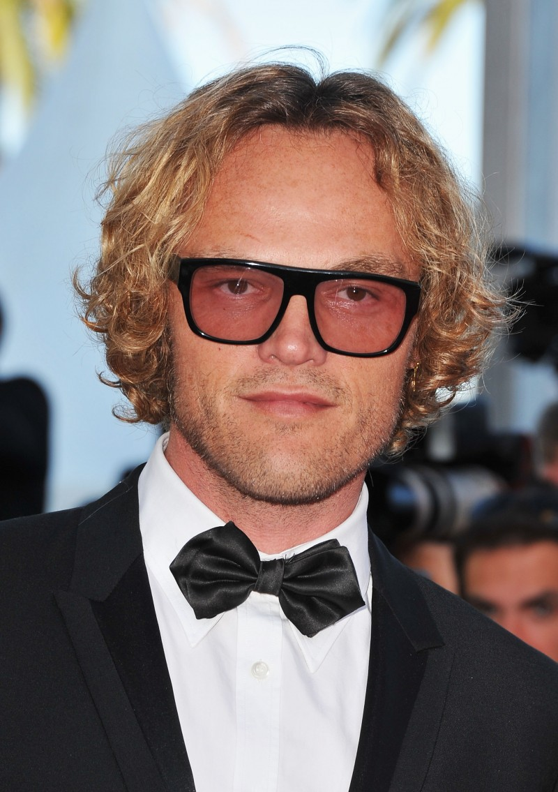Peter Dundas headshot