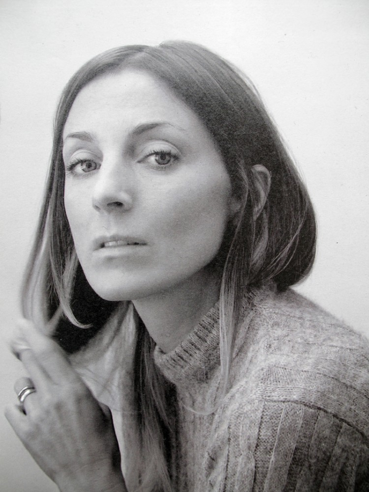 Phoebe Philo official headshot