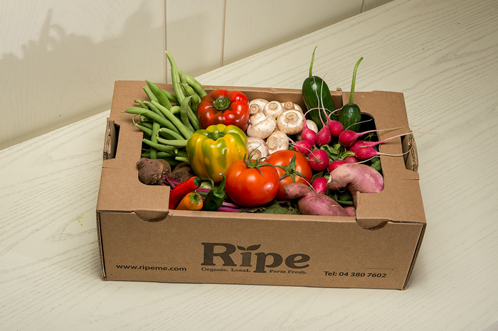 Q&A with Becky Balderstone, Founder of Ripe Market