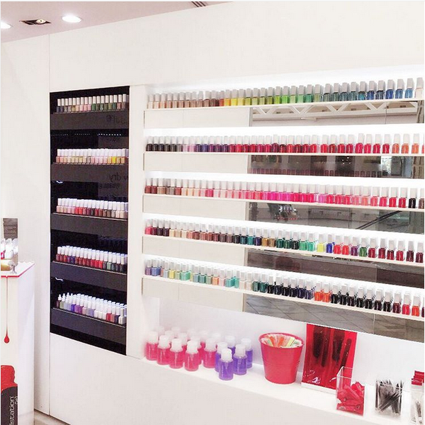 Nailstation Dubai