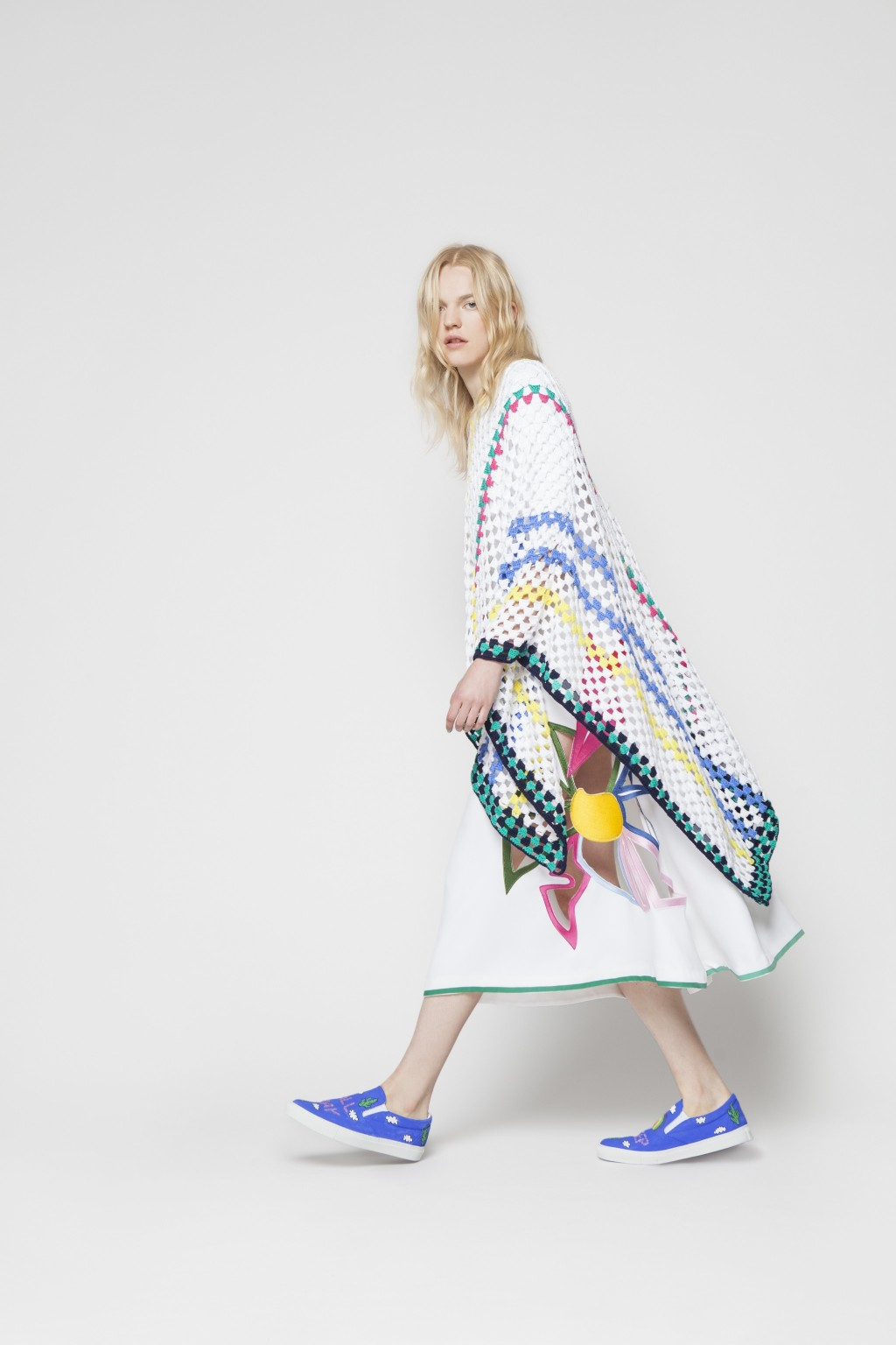 Mira Mikati's Infectiously Fun Spring/Summer 2016 Collection