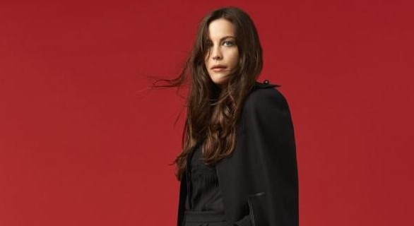 Liv Tyler and Valentino Are a Match Made in Heaven