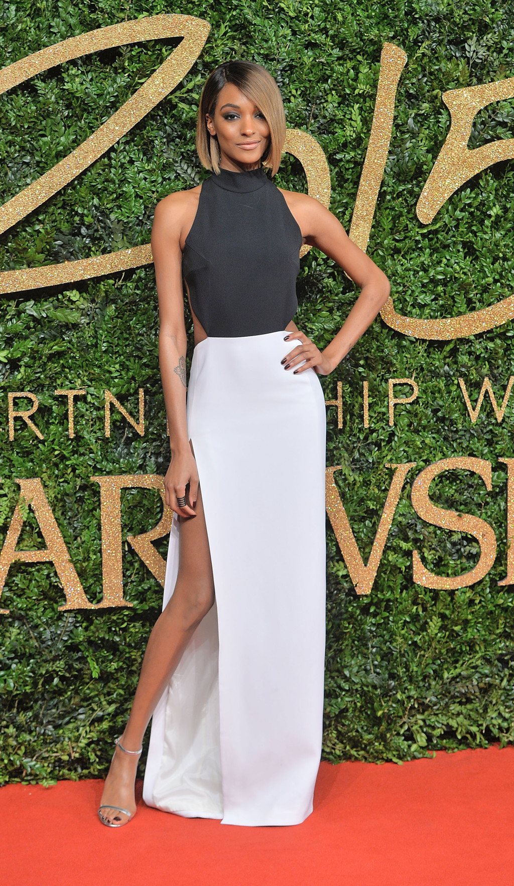 The 10 Best Looks from the 2015 British Fashion Awards
