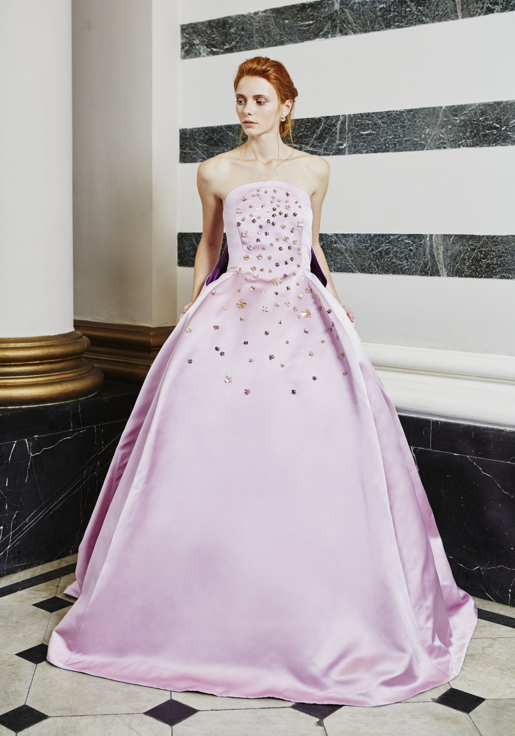 Reem Juan's Spring/Summer 2016 Collection is Fit for a Modern Princess