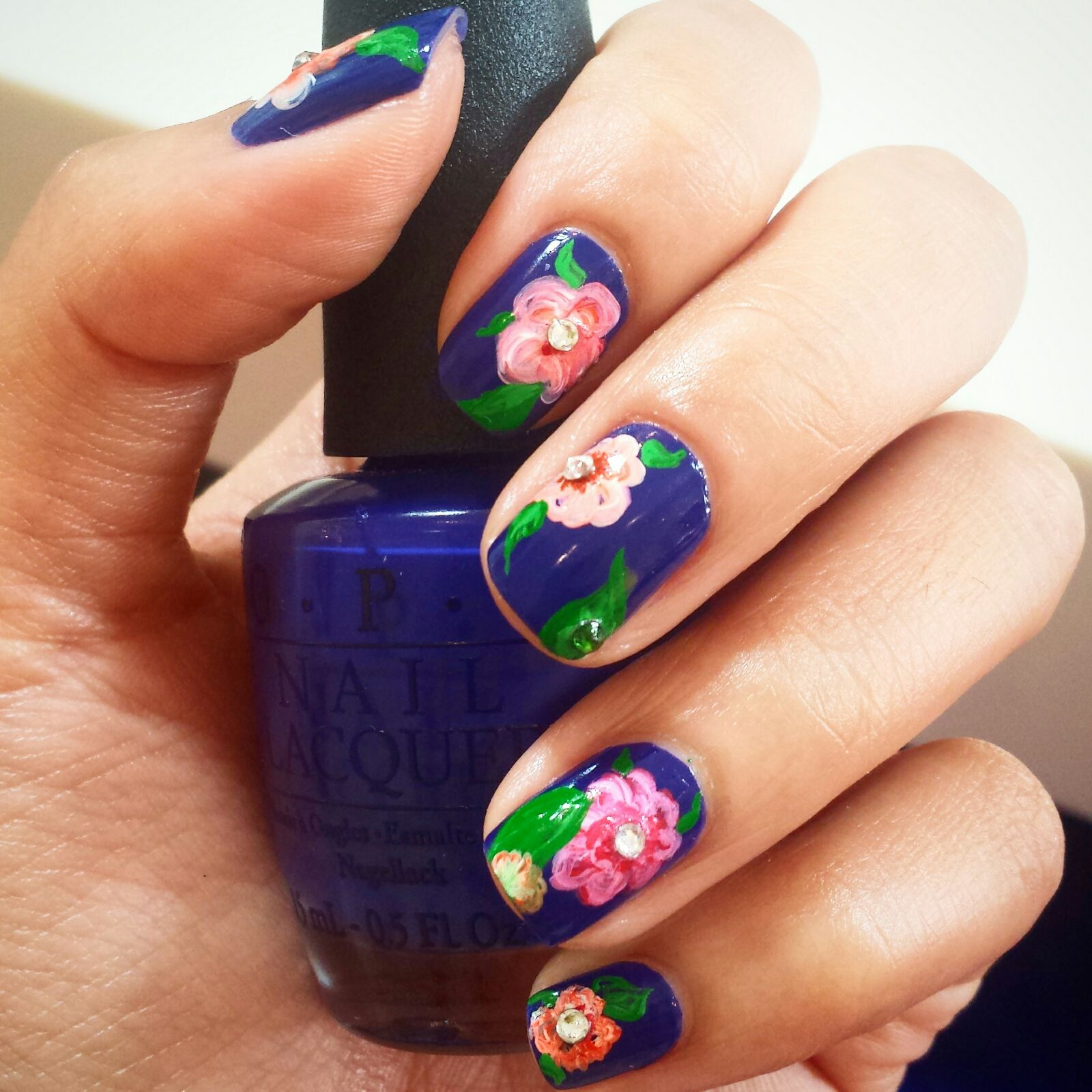 Best Nail Art Designs Gallery: The Best Salons In Dubai For Nail Art