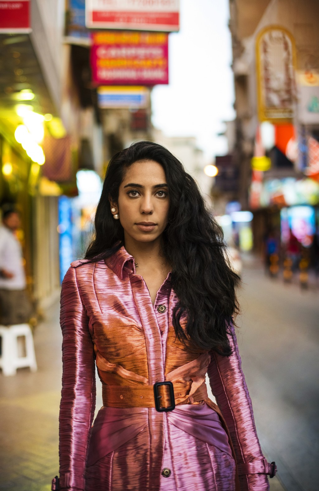 Dana Al Khalifa's Stylish Guide to Bahrain