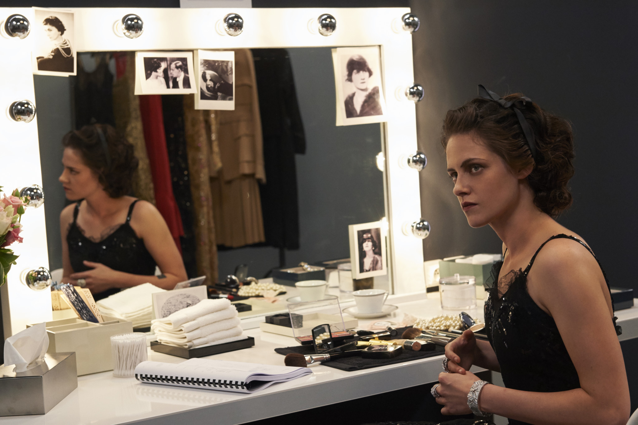 Kristen Stewart Chanel Once and Forever