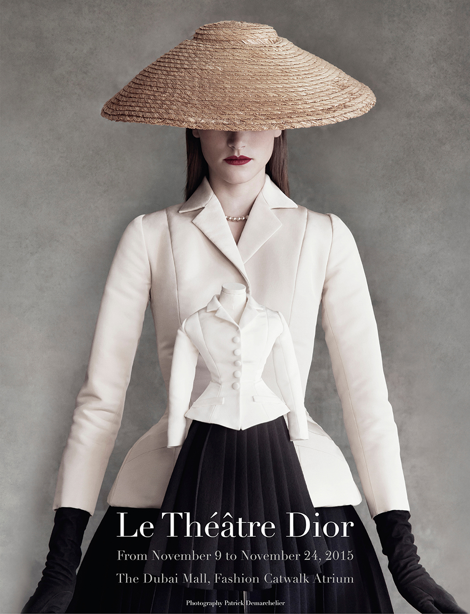 Clear Your Calendar: Le Théâtre Dior Is Coming to Dubai