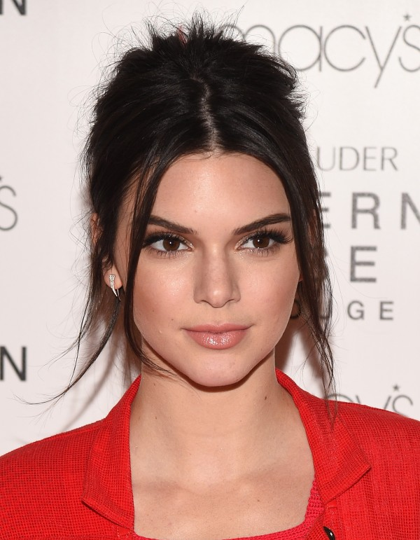 Kendall Jenner Best Beauty Looks
