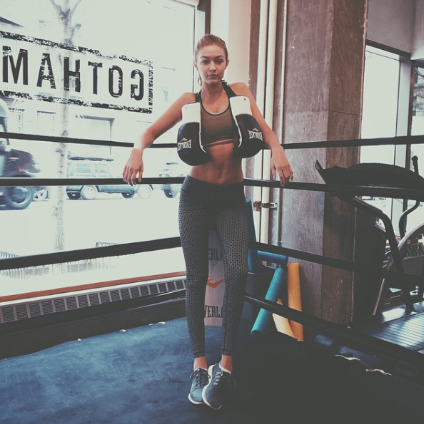 #Fitspo: 10 Photos That Will Make You Want to Workout Tonight