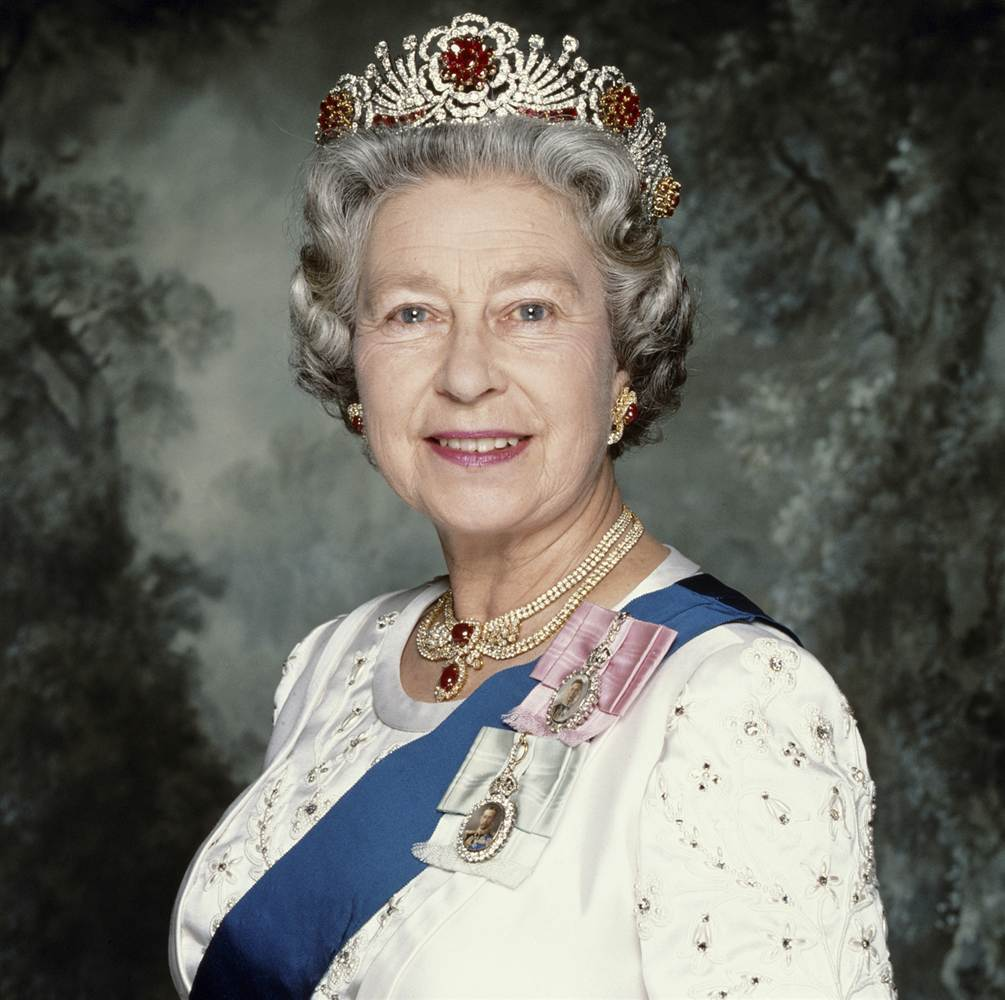 Queen Elizabeth on Twitter