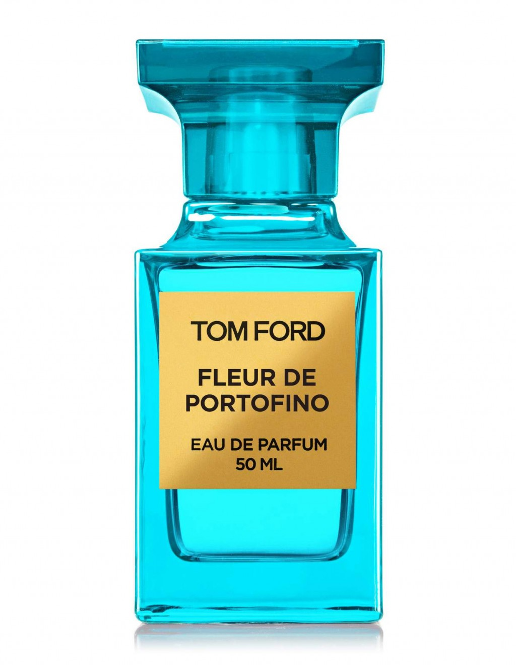 Transport Yourself to Italy with Tom Ford's New Fragrance
