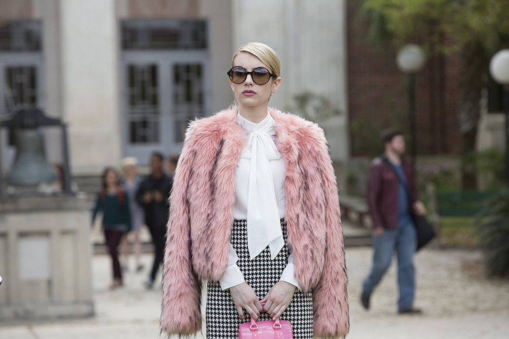 These Four TV Shows Are Killing It In the Style Department