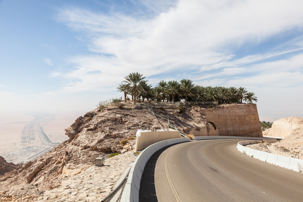 How to Road Trip Across the UAE