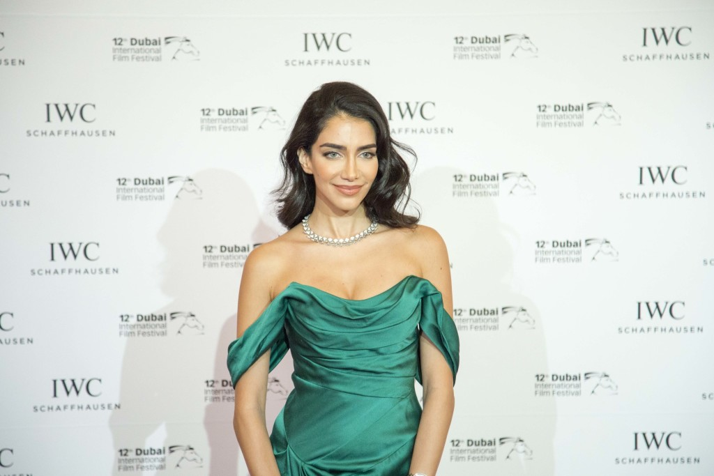 Inside the IWC 'For the Love of Cinema' Gala Dinner
