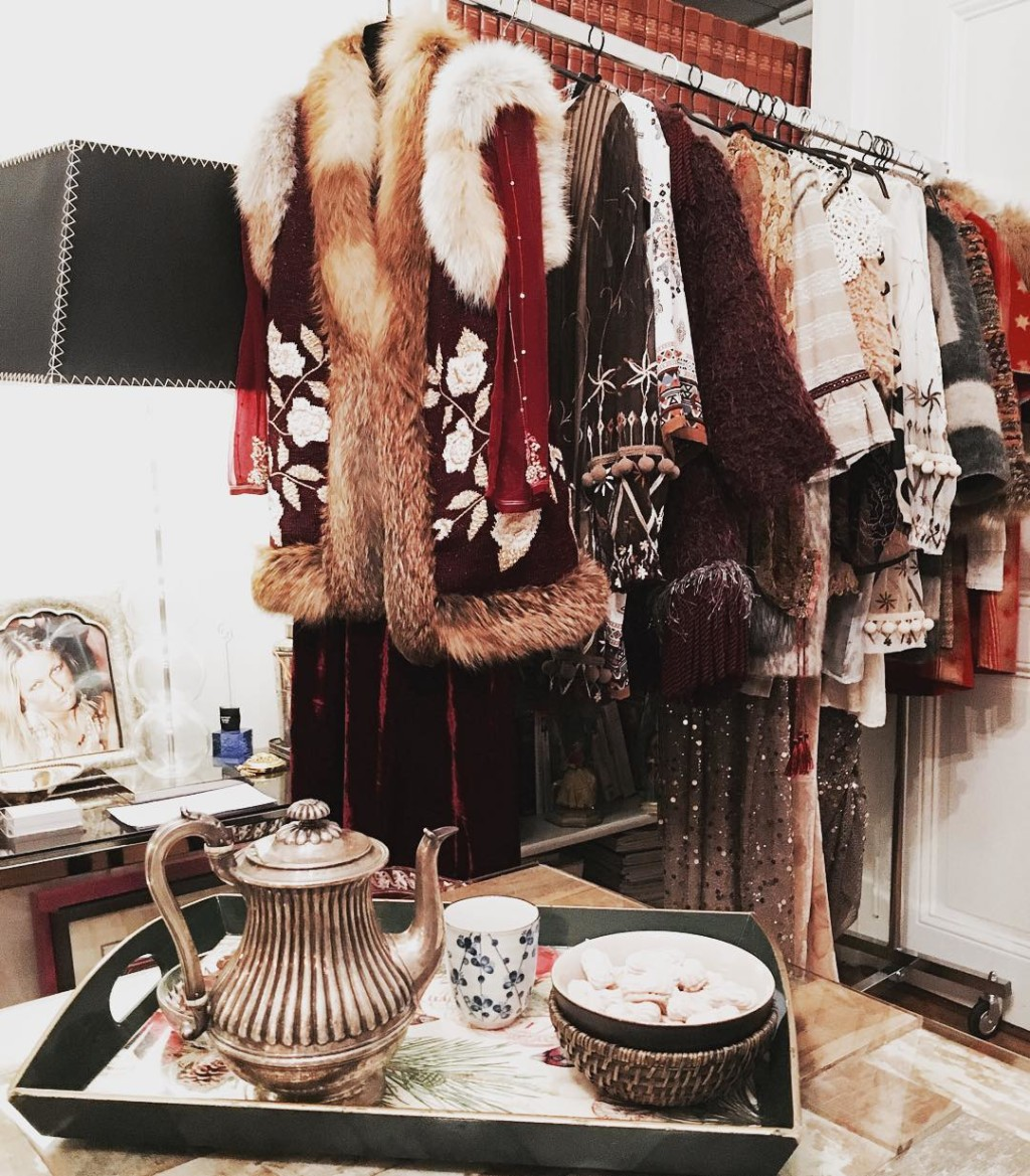 The Essentials of Building a Bohemian Closet