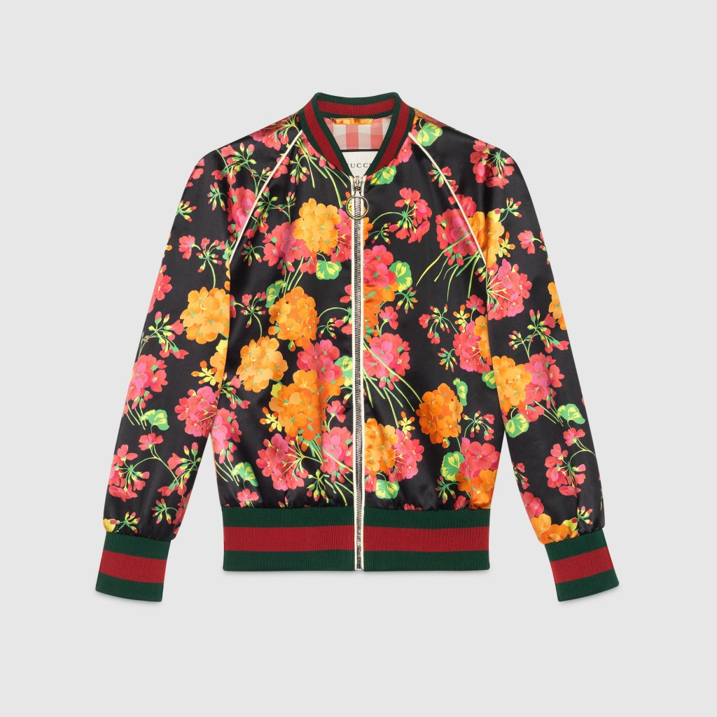 Shop the Best Celebrity-Favorite Bomber Jackets