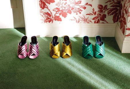 The Shoes to Get in Every Color of the Rainbow