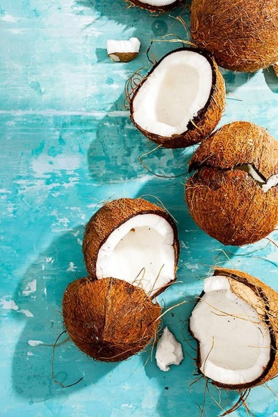 Health Beauty Benefits of Coconut Oil