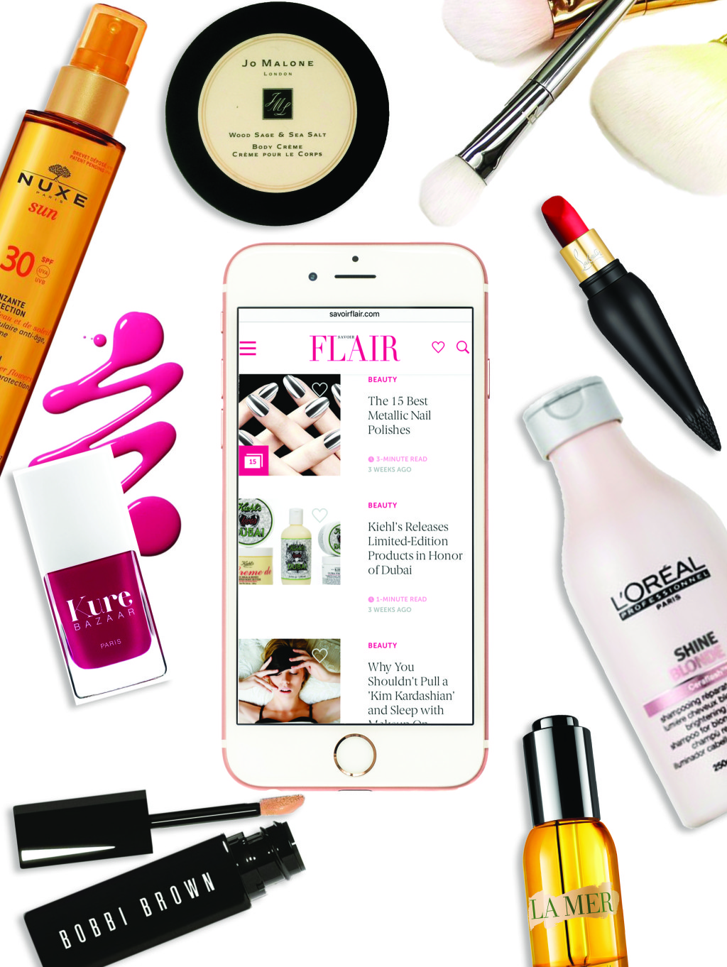 Best of Beauty 2015: The Year's Top Hair, Skin, Body, and Makeup Products