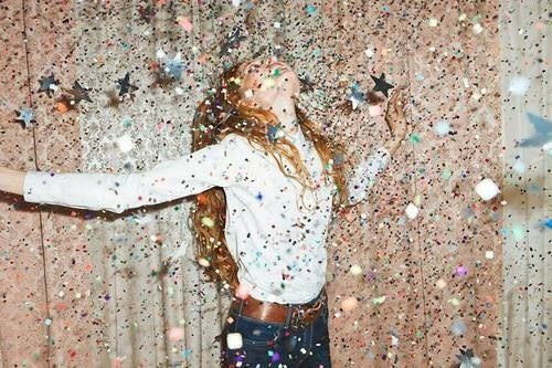 Ring in 2016 with Savoir Flair's New Year's Eve Playlist