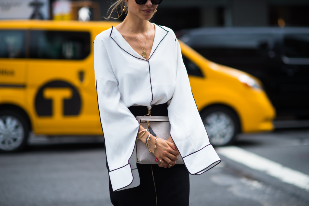 Styling Tricks You'd Never Think of for Your Sleeves – but Should Try