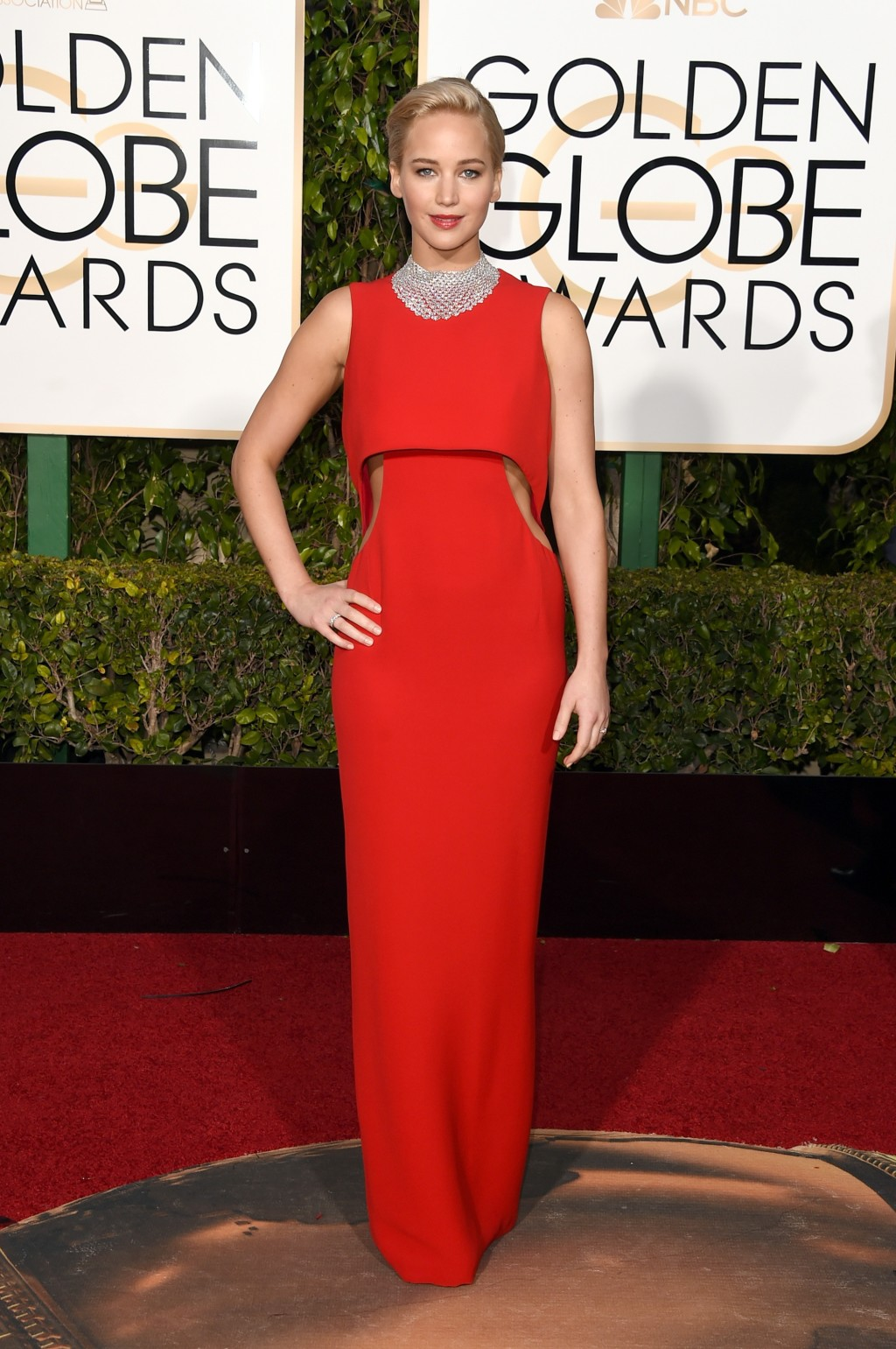 The 16 Best Looks from the 2016 Golden Globe Awards