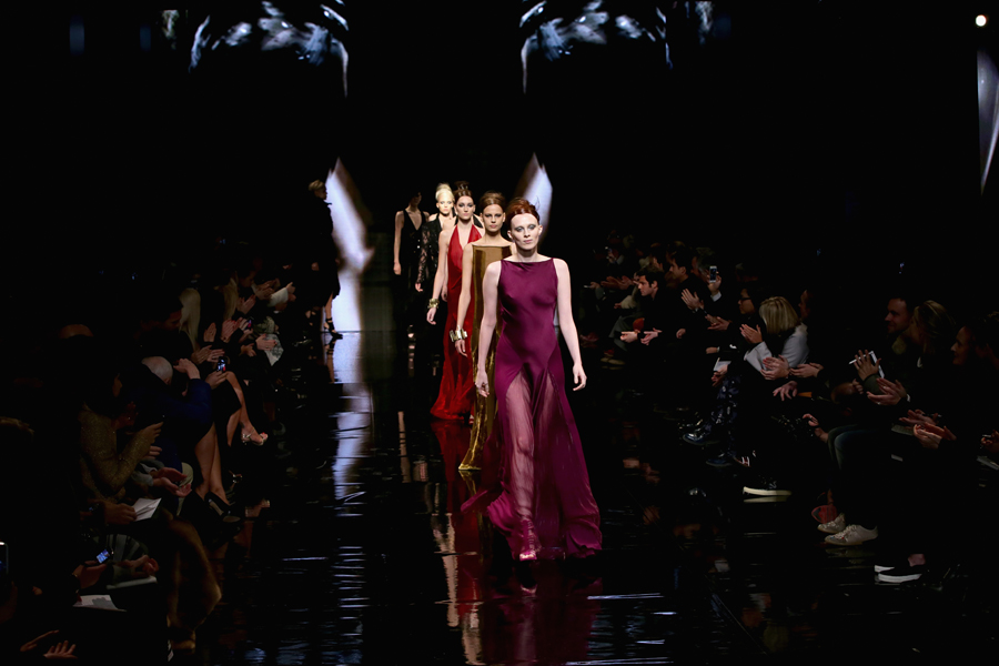 LVMH Is Selling Donna Karan - Here's What's Happening Next