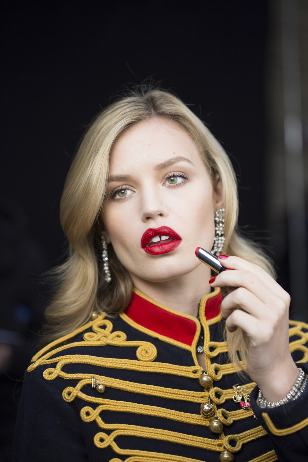 Rimmel's Top Tips for Choosing and Wearing the Perfect Lipstick