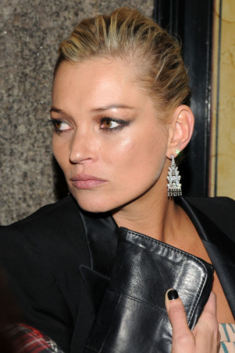 Kate Moss Beauty 2009