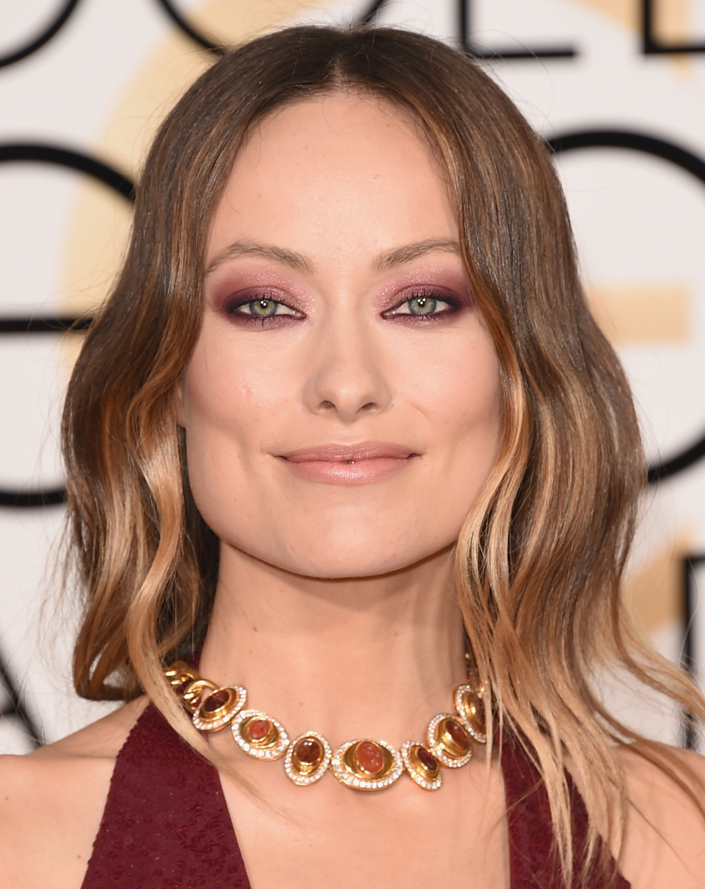 These Golden Globes Beauty Looks Stole the Show