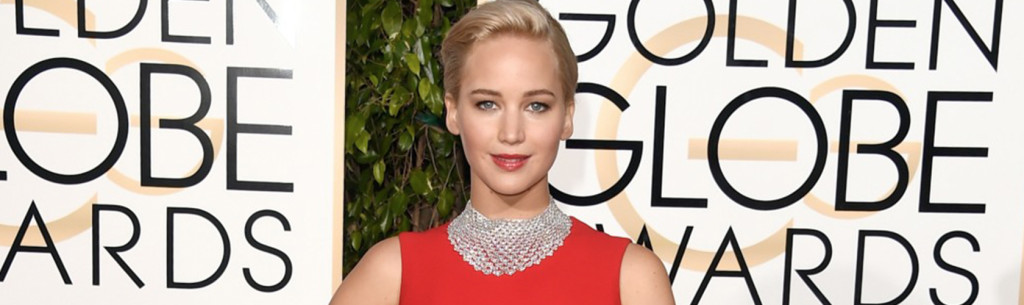 Why Jennifer Lawrence's Golden Globes Gaff Is Not a Big Deal