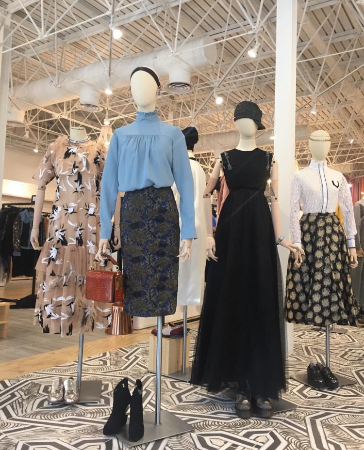 A Fashionable Guide to Shopping in Riyadh