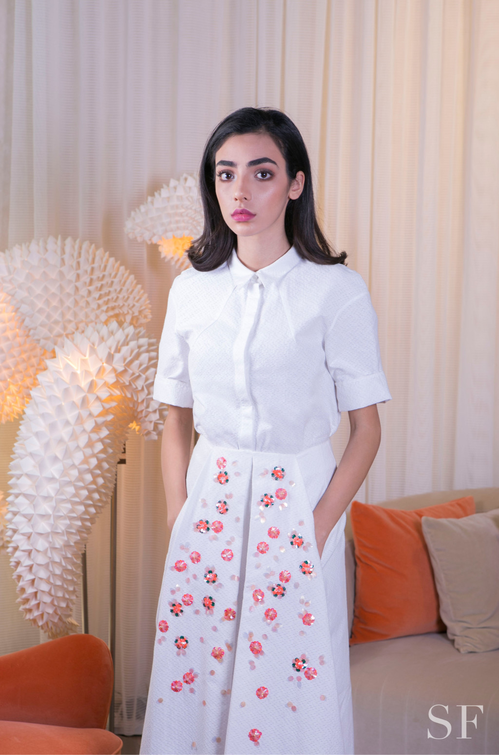 3 Transitional Noon by Noor Looks to Emulate from Yasmine Sima