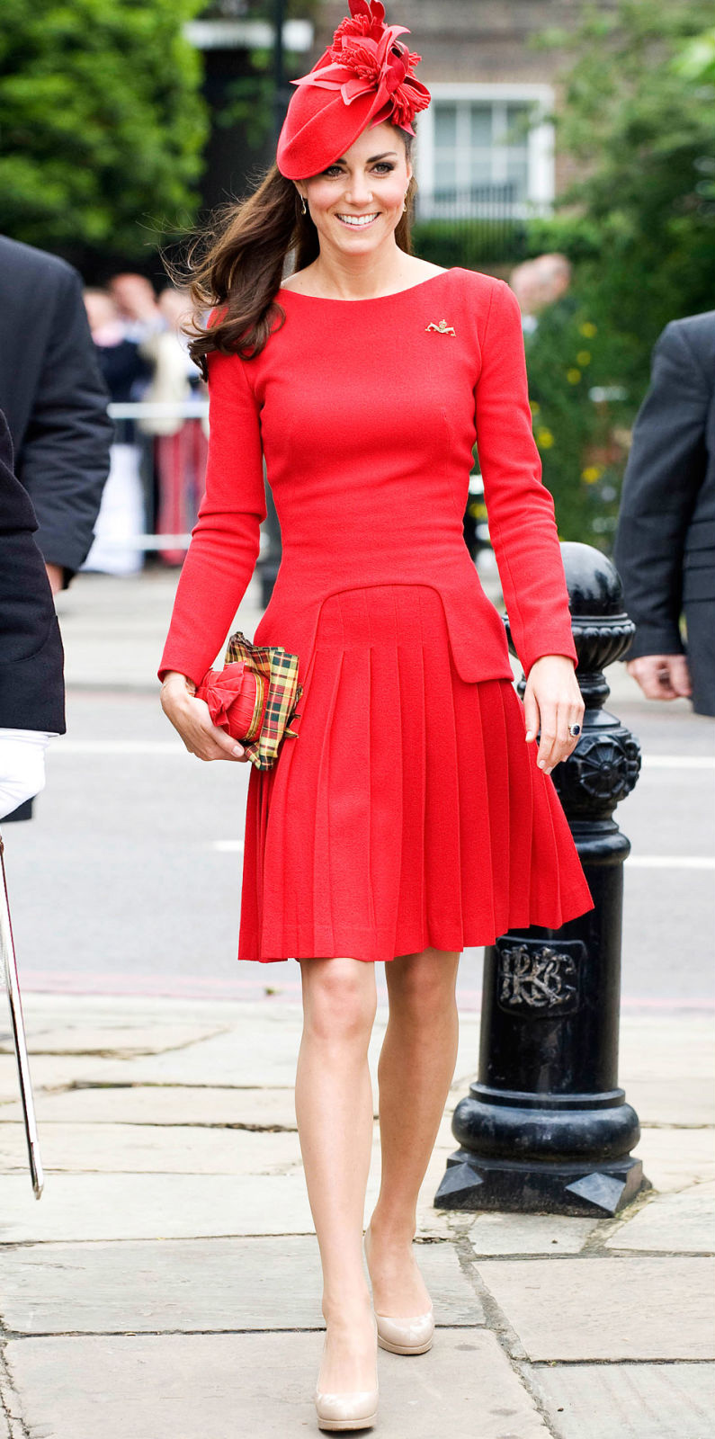 An Important Style Lesson Courtesy of Kate Middleton