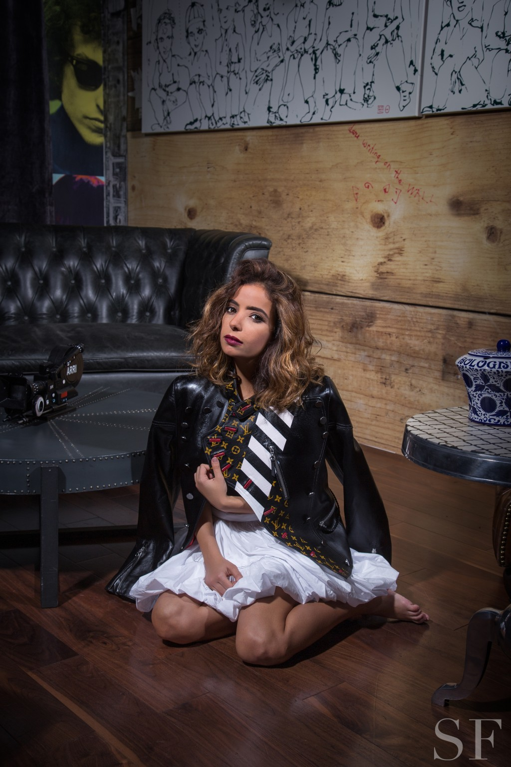 Meet Rotana Tarabzouni: The Saudi Singer Talks Music and Keeping It Real