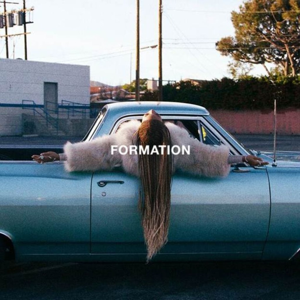 Get the Look of Beyoncé's New 'Formation' Video
