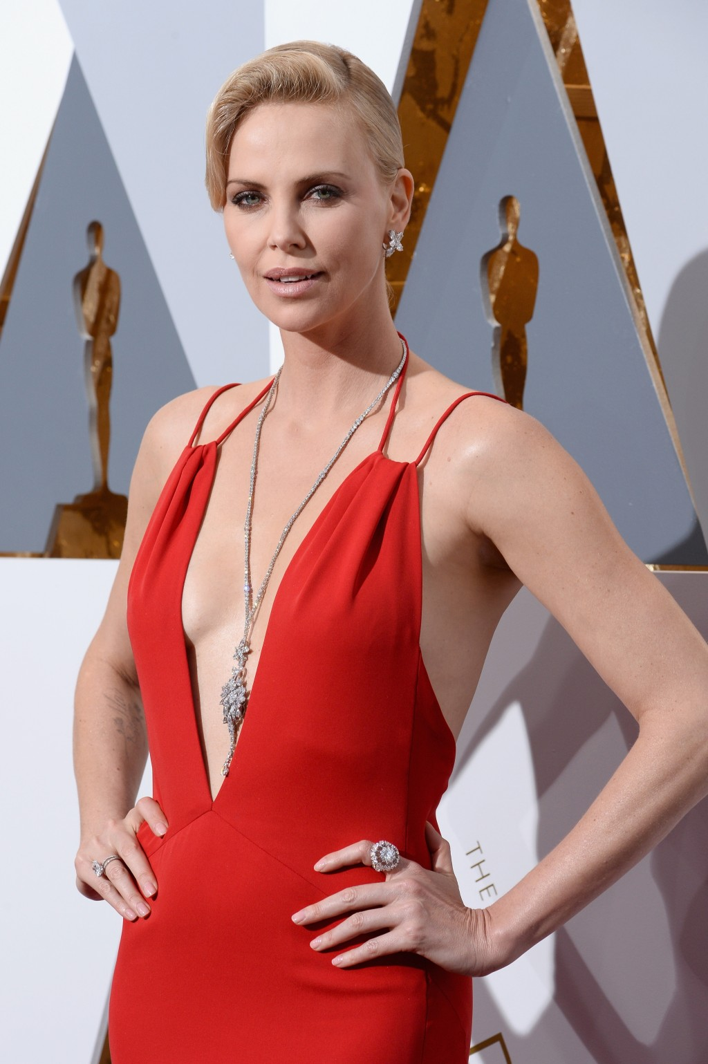 The Most Dazzling Jewelry Pieces of the 2016 Oscars