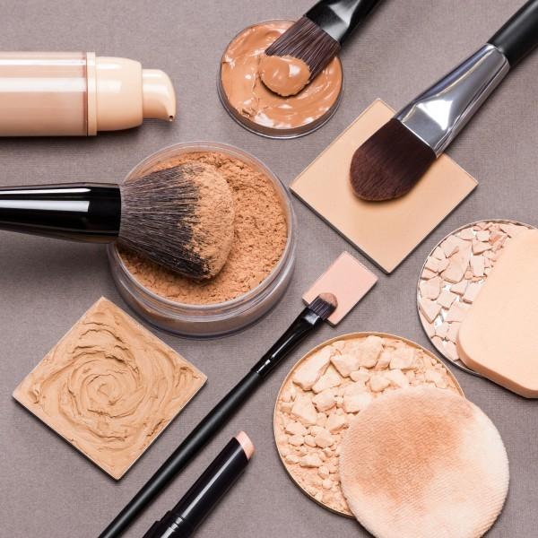 Francois nars makeup celebrity