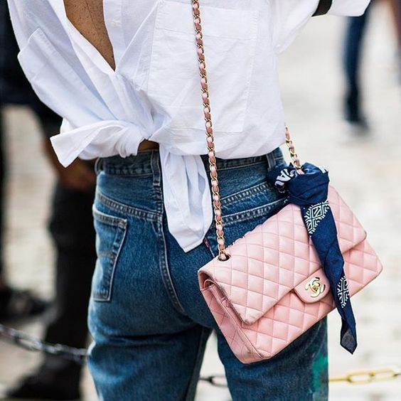 22 Mood-Lifting Photos of Pink Accessories to Inspire Your Look