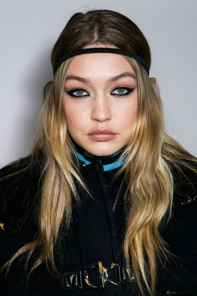 Milan's Most Magical Makeup Moments from Fashion Week