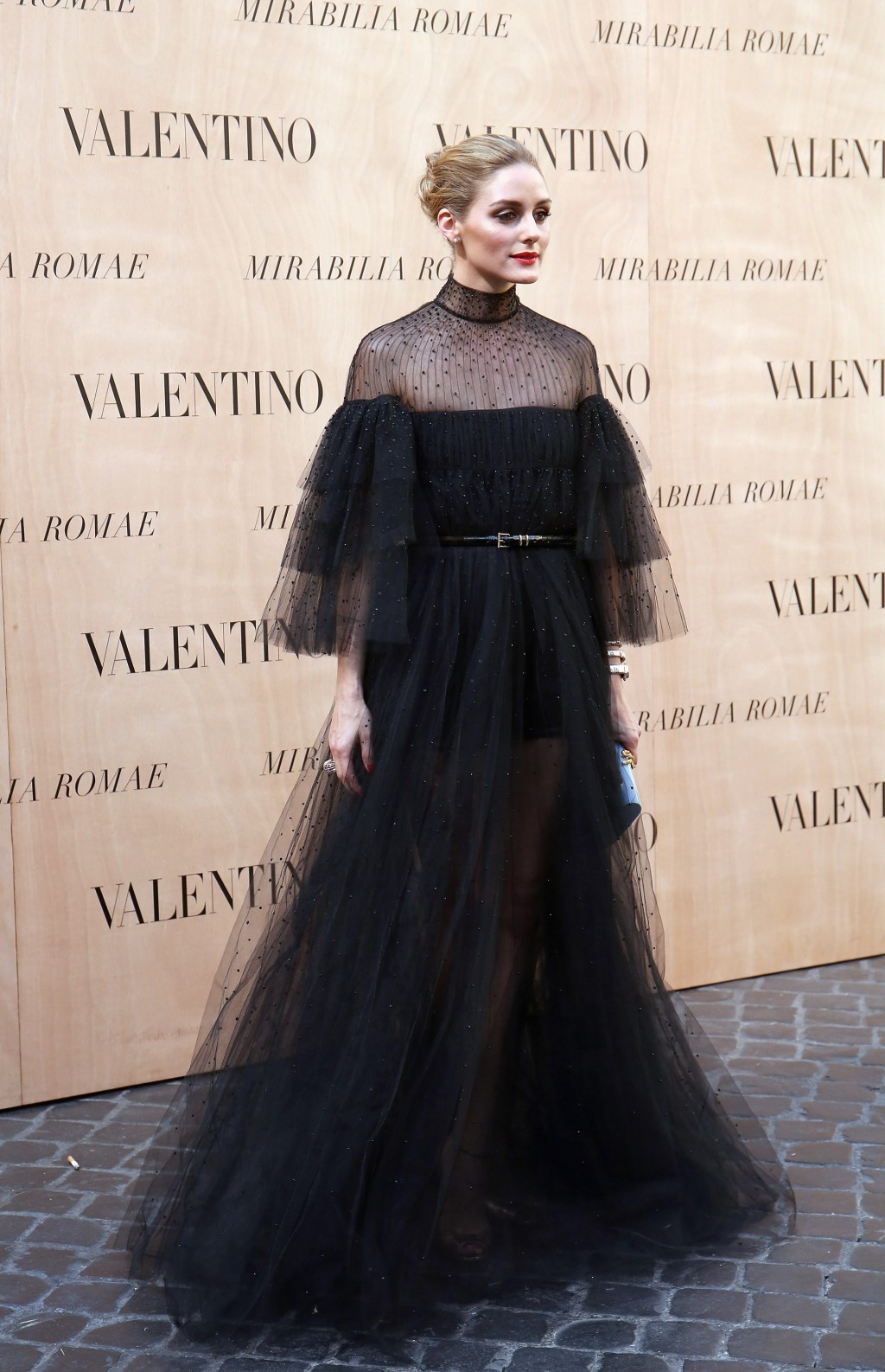Valentino on the Red Carpet – 20 of the Best Celebrity Looks