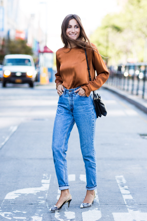 14 Ways to Wear Your Mom Jeans on Mother's Day