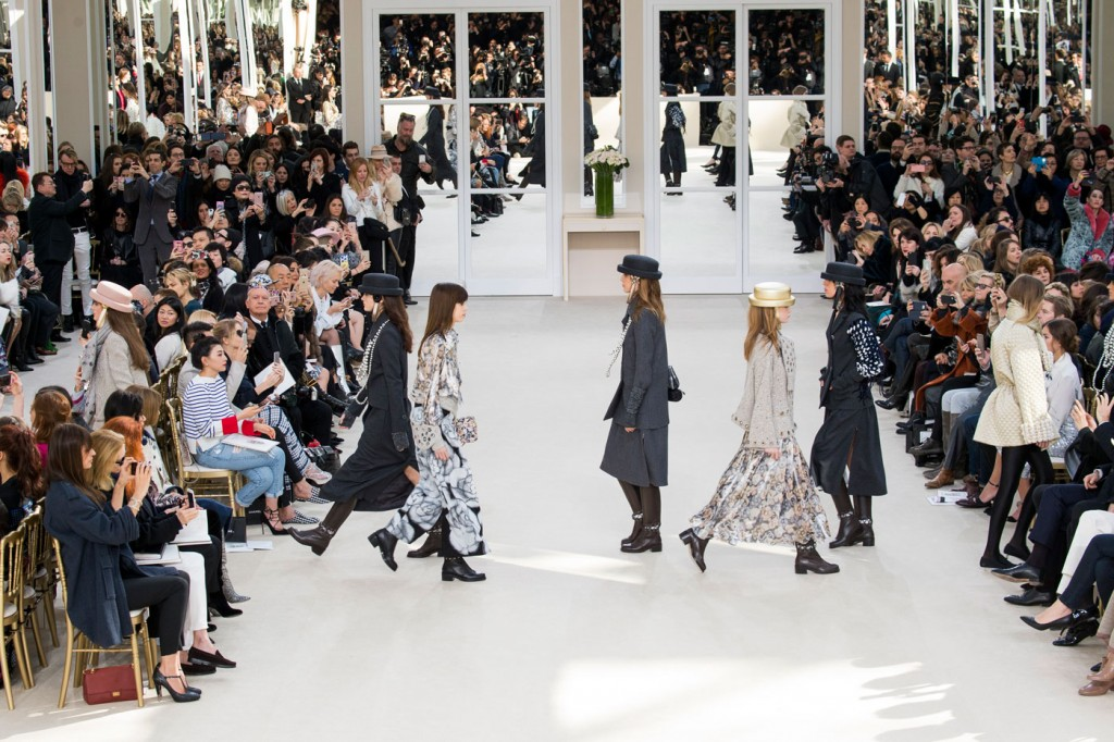 A Look Back at Fashion Month and Its Most Exciting Moments