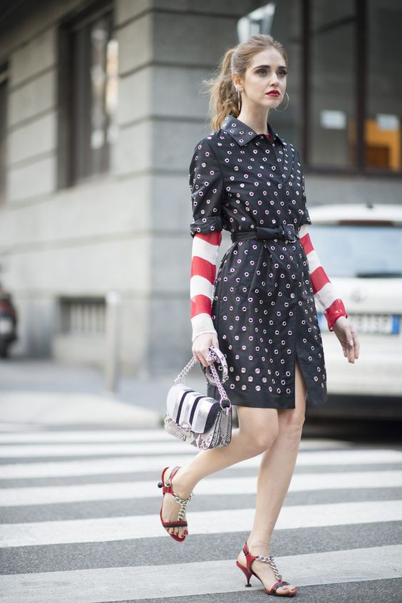 Stars & Stripes – The Best Accessories to Nail the Americana Trend